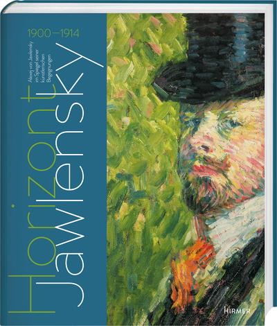 Katalog zur Ausstellung Horizont Jawlensky