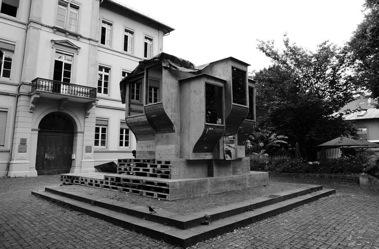 """Stiftung unterstützt Ausstellungsprojekt """"Außer Haus"""""""