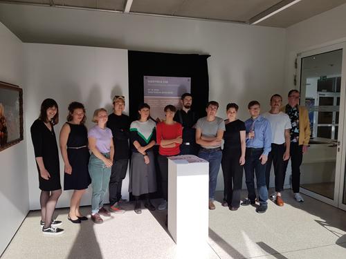 Die 12 Finalistinnen und Finalisten des Kunstpreises 2018 zur Wertschätzung von Lebensmitteln