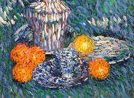 Früchte über Früchte – Eine Reise durch die Kunstgeschichte