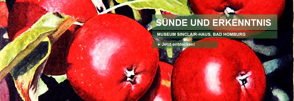 Museum Sinclair-Haus, Bad Homburg