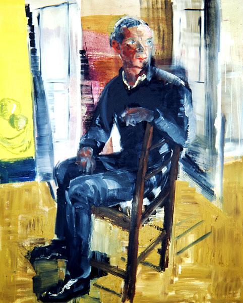 Porträt Dr. Rainer Wild, o. J.