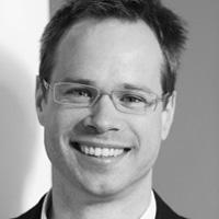 Johan Holten, Direktor Staatliche Kunsthalle Baden-Baden